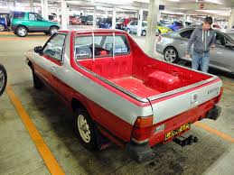 subaru brat for sale the great subaru brat relay pistonheads