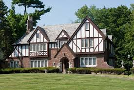 tudor home architectural styles tudor revival windermere