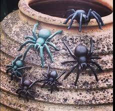 26 best creepy crawly garden ornaments images on