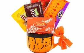fall u0026 halloween by best spa gift baskets in new york ny alignable
