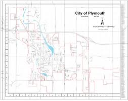 Plymouth Wisconsin Map by Plymouth Wi Map Images Reverse Search