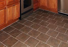 tile kitchen floors ideas ceramic tile kitchen widaus home design