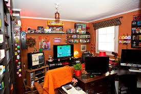 Best Gaming Rooms - gamer rooms perfect best gaming setup ideas on pinterest pc