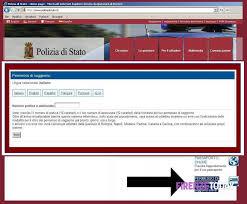 ufficio immigrazione bologna permesso di soggiorno immigrazione dalla questura 8mila permessi di soggiorno non ritirati