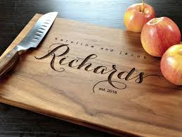 personalized photo cutting boards 311 best laser engraved wood cutting boards and signs images on