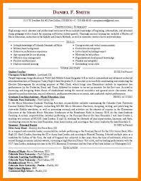 4 resume dean u0027s list appraisal letter