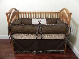 Camo Crib Bedding For Boys Babies Camo Baby Bedding