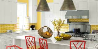 what color goes with yellow kitchen cabinets 10 yellow kitchens decor ideas kitchens with yellow walls