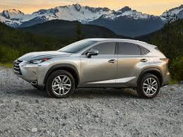 lexus nx 2015 vs nx 2016 2017 lexus nx 200t deals prices incentives u0026 leases overview