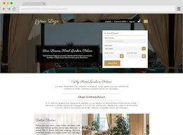 qlopps hotel reservation and booking system pricing reviews
