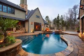 Nice Backyard Spruce Up Your Small Backyard With A Swimming Pool U2013 19 Design Ideas