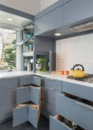 kitchen corner cupboard storage solutions uk which is the best corner storage solution for your kitchen