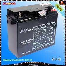 yt19bl bs 12v 18ah motorcycle battery bmw r1150r rs rt k1100lt