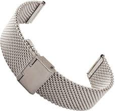 stainless steel bracelet strap images How to get the huawei watch stainless steel mesh band look for jpg
