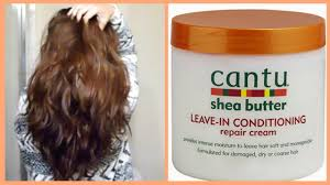 best leave in conditioner for dry frizzy hair cantu shea butter leave in conditioner review natural texture