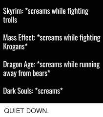 Mass Effect Kink Meme - 25 best memes about dragon age dragon age memes