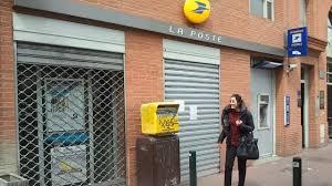bureau de poste toulouse toulouse prévenue par une personne séquestrée la