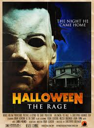 halloween the rage our fake movie trailer tribute to michael