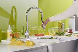 Grohe Faucets Kitchen Kitchen Faucet Contemporary Grohe Faucets Kitchen Faucet Parts