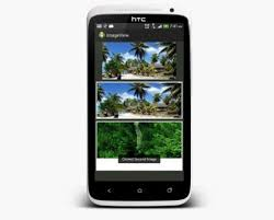 imageview android android imageview exle stacktips