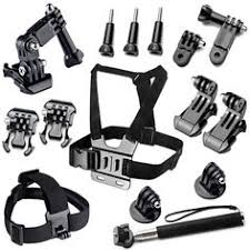 black friday amazon gopro accessories amazon baxia technology 44 in 1 accessory kit for gopro hero 4 3