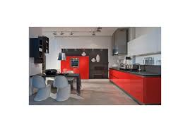 idee cuisine avec ilot delightful idee cuisine avec ilot central 6 cuisine laqu233e