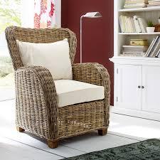 kubu wcker set of 2 natural kubu rattan queen chairs u2013 teakwood