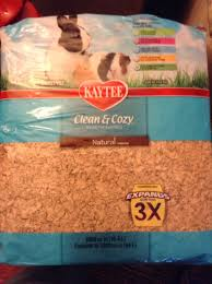 Kaytee Bedding Cavy Savvy A Guinea Pig Blog Product Review Kaytee Clean U0026 Cozy