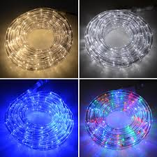 ebay outdoor xmas lights decorating outdoor led christmas lights with 8m x 12mm connectable