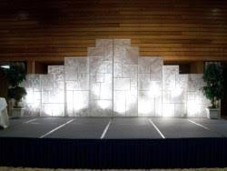 Stage Backdrops Event Décor Winnipeg Prop Rentals Winnipeg Creating A Scene Inc