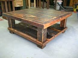 Barn Wood Coffee Table Weathered Wood Coffee Table Great Weathered Wood Coffee Table
