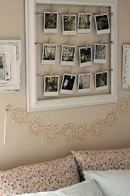 Bedroom Ideas For Teenage Girls by Fun Diy Projects For Teenage Bedroom Decor Photo Montage By