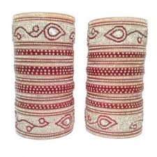 wedding chura wedding chura online shopping bridal chura online bangles