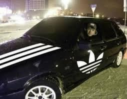 Russian Car Meme - russian gopnik russiangopnik69 twitter