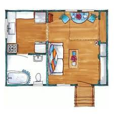 Layout Apartment 400 Sq Ft Trump Hotel Suite Layout In That Would Work For A
