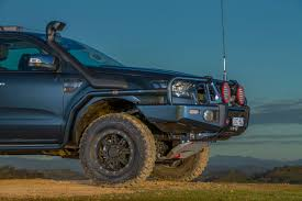 ford ranger ford of europe ford media center ford ranger px mk2 accessories range by arb loaded 4x4