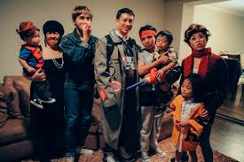 Halloween Costumes Addams Family The Best Halloween Costumes Of 2014 According To Us Huffpost