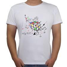 2017 physics t shirt fashion math work design men t shirt short