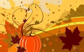 free pumpkin desktop wallpaper fall leaves and pumpkins wallpaper