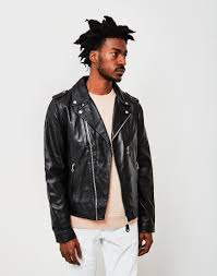 biker jacket men best leather jackets for men the idle man