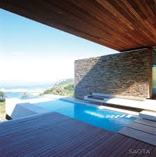south african paradise golf ocean sunsets and infinity pool view in gallery cove pezula estate knysna saota house 11 jpg