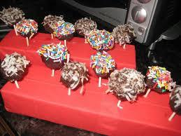 kitchen tested u2013 chocolate cake pops