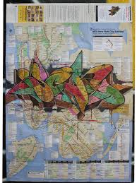 Mta Queens Bus Map Nyc Legend Sen2