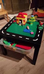 Ikea Play Table by Best 20 Lego Spieltisch Ideas On Pinterest Zug Spieltisch Lego