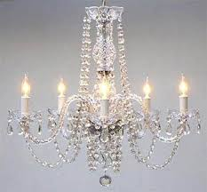 Buy Chandelier Crystals Empress Crystal Tm Chandelier Chandeliers Lighting H25