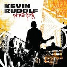 in the city kevin rudolf album