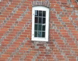 brick bonding patterns bradford unconsidered trifles