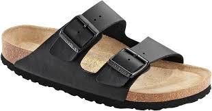 birkenstock arizona soft sandals unisex
