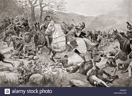 the battle of coronea aka the first battle of coronea fought in