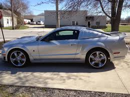 2014 ford mustang roush 2006 ford mustang gt coupe roush stage 1 for sale